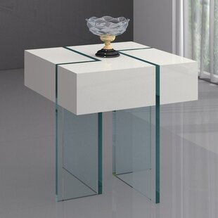 Berndt End Table by Wade L..