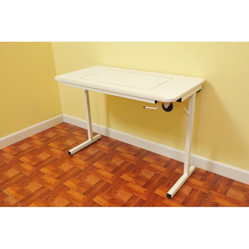 Gidget Arrow Sewing Table Reviews