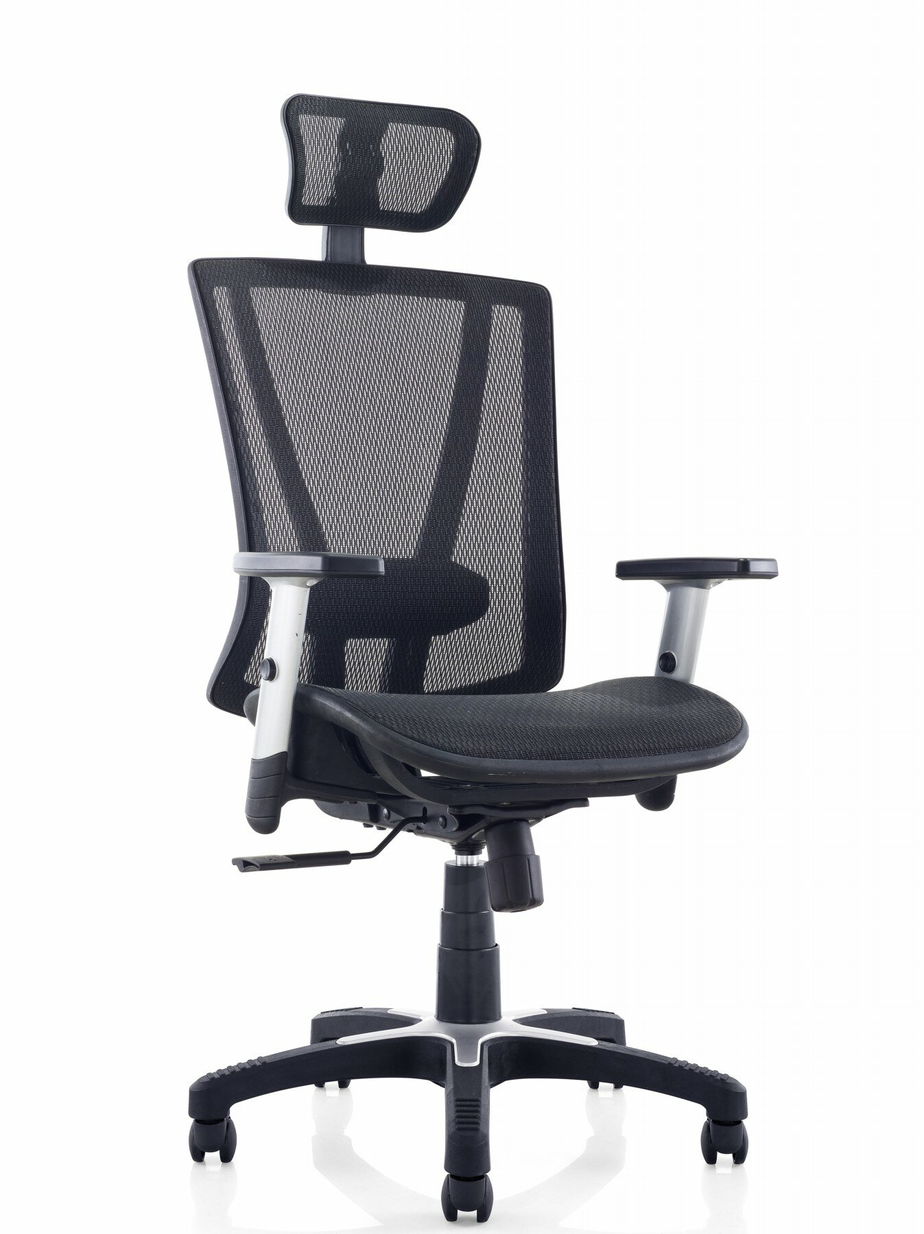 Ergomax Office Mesh Desk Chair U0026 Reviews | Wayfair