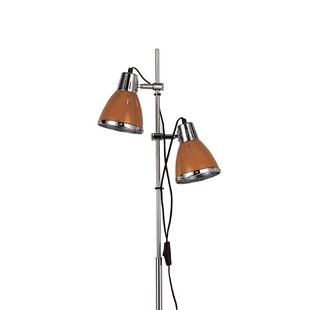 Orange floor lamps wayfair save aloadofball