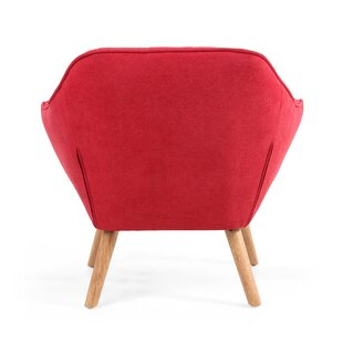 Grijalva Armchair By George Oliver