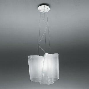 Artemide Logico Single Suspension Light