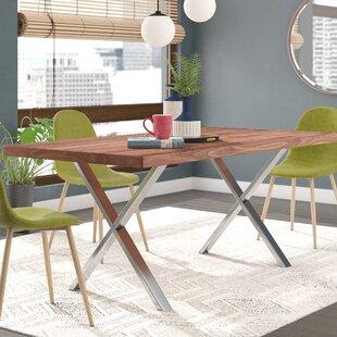 Mercury Row Addis Dining Table