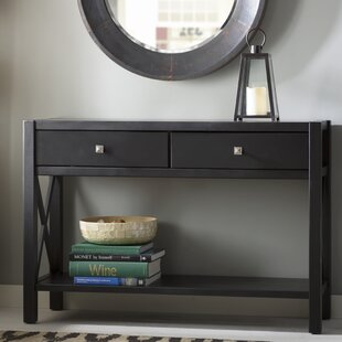 Fairlane Console Table by Beachcrest Home