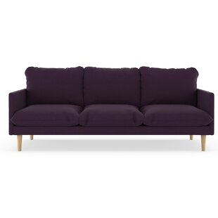 Rockefeller Cross Weave Sofa