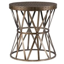 Sterling End Table by Williston Forge
