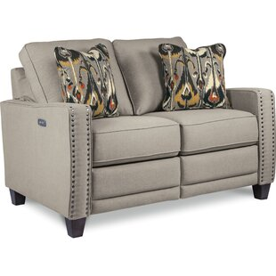 Amazing Help Makenna Duo Reclining Loveseat By La Z Boy Lifetime Gmtry Best Dining Table And Chair Ideas Images Gmtryco