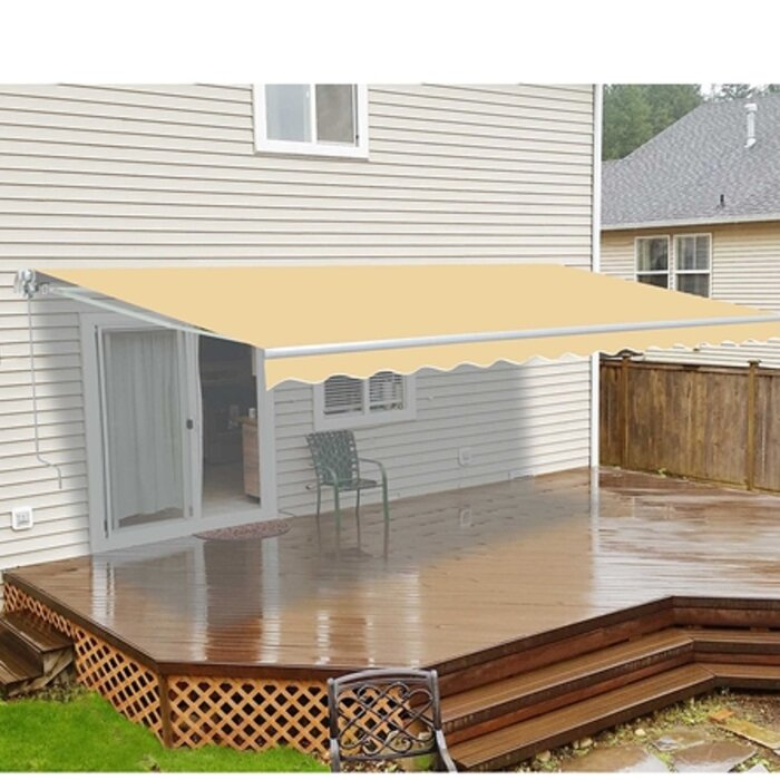 deck betterliving balcony motorized retractable awning on floor awnings fabric patio second