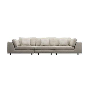 Modloft Perry Modular Sofa