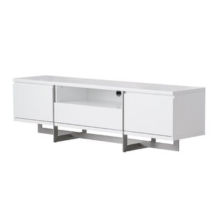 Onshuntay TV Stand for TVs up to 78