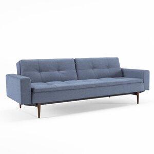 3-Sitzer Schlafsofa Dublexo von Innovation