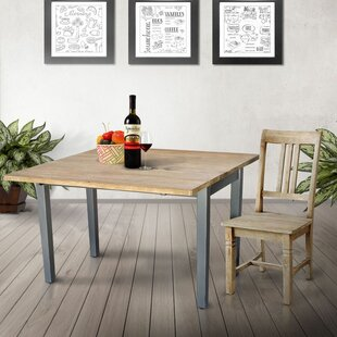 Compare & Buy Kiska Drop Leaf Dining Table By Ophelia & Co.
