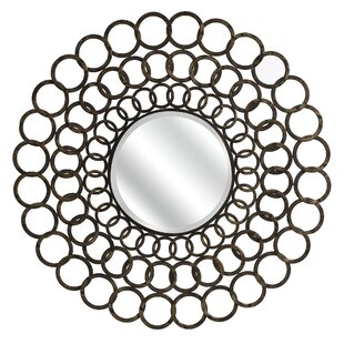 Darby Home Co Ring Accent Mirror