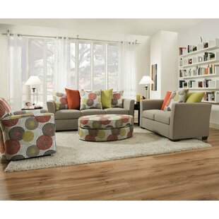 Roulston Configurable Living Room Set