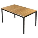 Grace Rectangular 29.5 inch Table