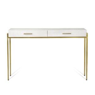 Comparison Morand Desk By Interlude