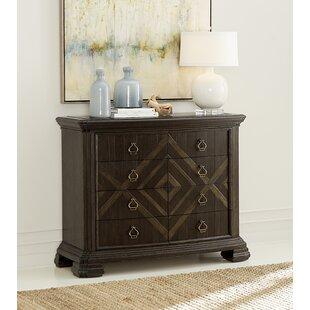 Canora Grey Reggie 8 Drawer Double Dresser