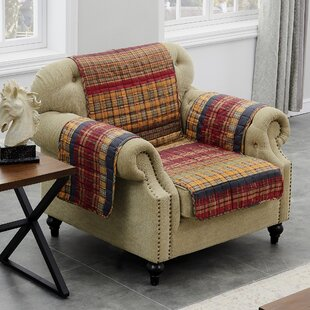 Gold Rush Armchair Slipcover By Barefoot Bungalow