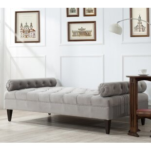 Kiki Upholstered Bench