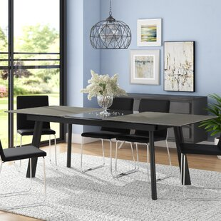 Lebo Dining Table Brayden Studio