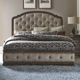 Astoria Grand Blenheim Panel Bed
