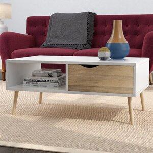 Zephyr Coffee Table