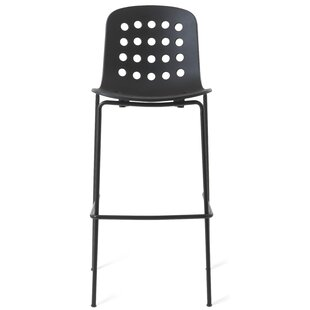 Holi 30 Bar Stool (Set of 2) by Ebern Des..