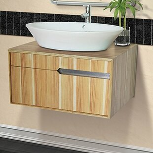 Shopping for Cityscape 29 Single Bathroom Vanity By DECOLAV