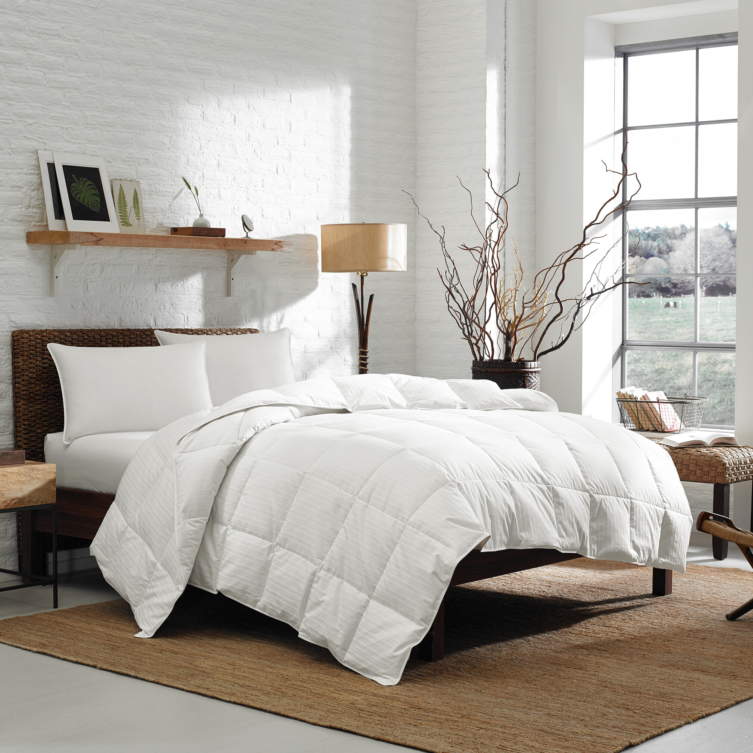 comforters cheap amazon rated best available comforter brown down on