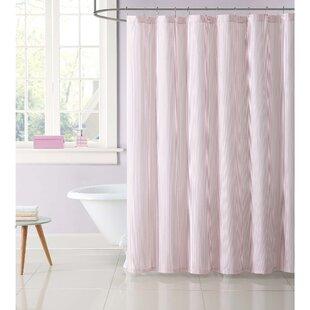 Great choice Allegro Stripe Shower Curtain ByGrovelane Teen