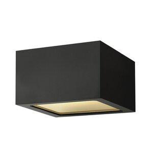 Cowan LED Outdoor Flush Mount
