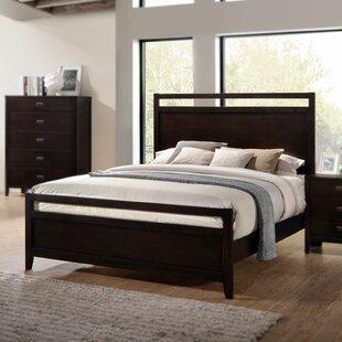 Kirsch Panel Bed