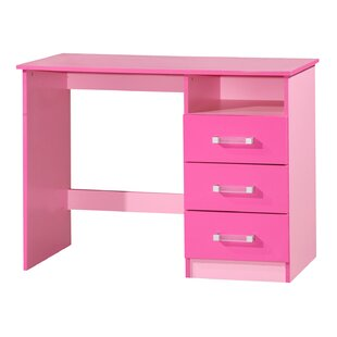 Chaz Dressing Table By 17 Stories
