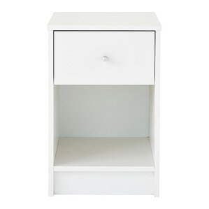mikayla 1 drawer bedside table