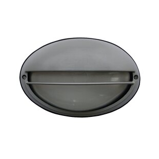 Jung Outdoor Bulkhead Light