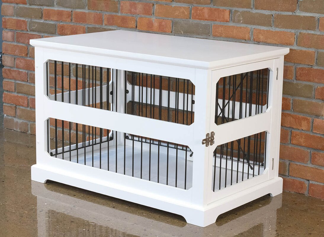 Flint Side Aside Dog Crate