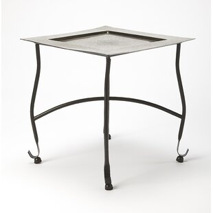 Fetzer End Table