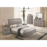 Teme Platform 6 Piece Bedroom Set by Foundry Select