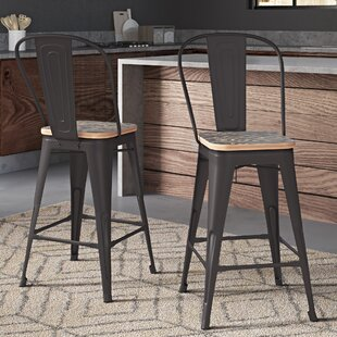 Claremont Counter Stool (Set of 2)