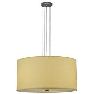 Meyda Tiffany Cilindro 3-Light Pendant