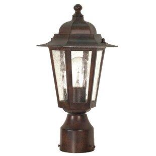 Mayer 1-Light Lantern Head by Alcott Hill