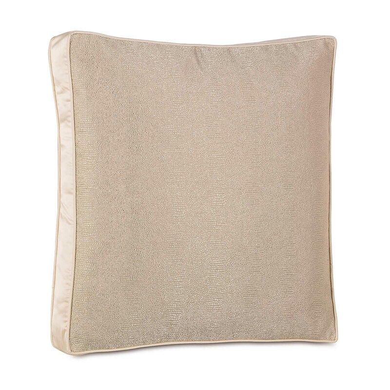 Eastern Accents Bardot Dunaway Euro Pillow Reviews Perigold