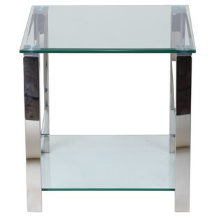 Schwenzer End Table