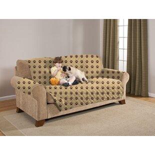 Pegasus Home Fashions Box Cushion Sofa Slipcover