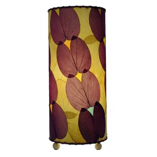 Butterfly 16.5 Table Lamp
