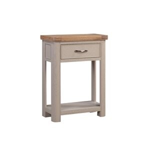 Comfrey Console Table By August Grove