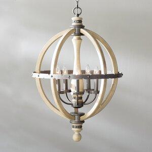 Elisabeth 5-Light Candle-Style Chandelier