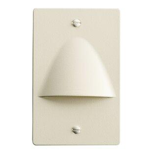 Kichler 1-Light Step Light