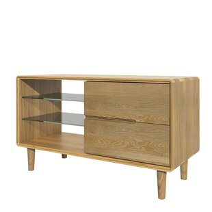 Kelsey TV Stand For TVs Up To 85
