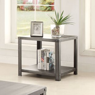 Sarina End Table by A&J Homes Studio